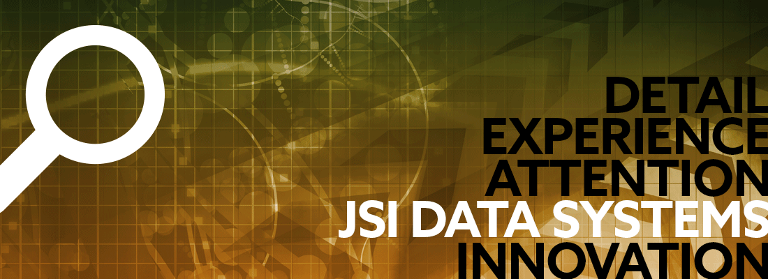 Direct Marketing Data Quality – JSI Slider